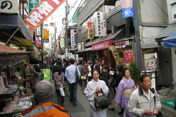 Komachi-Dori-Shopping-Street by www.shoreexcursions.asia