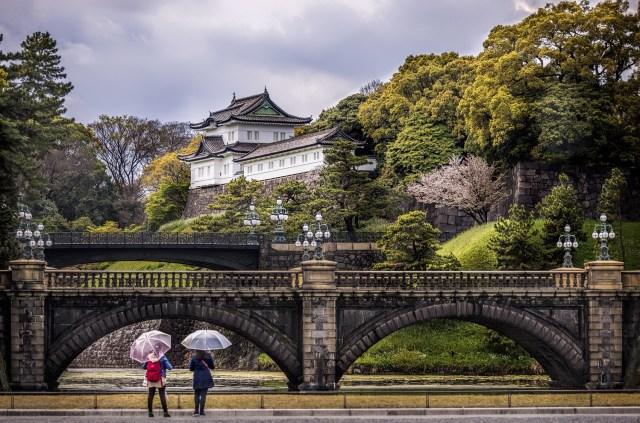 Tokyo-Imperial-Palace-east-Garden-di-Jepan