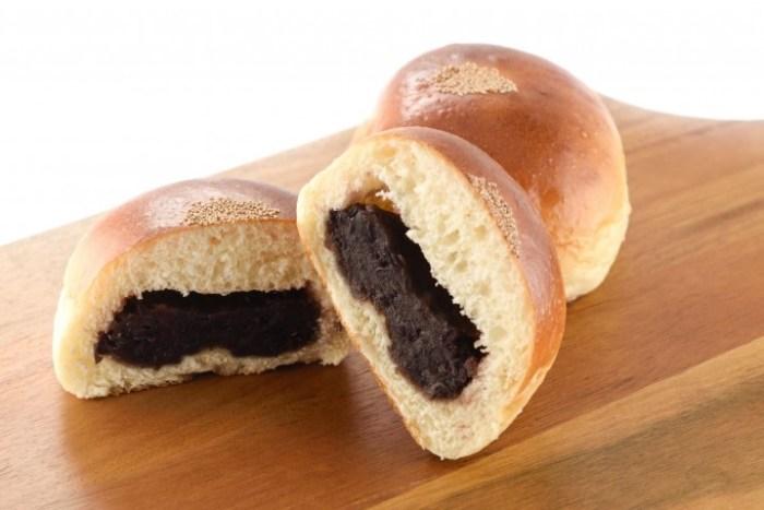 Anpan Roti Kyoto Jepang