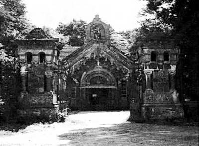 Музей-мавзолей академіка М.І. Пирогова