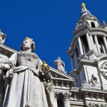 St Pauls Cathedral tour