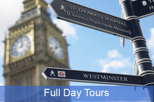 full day london tours