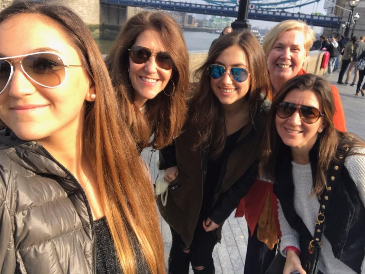 half day london tour