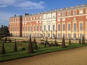 full day London tours Hampton Court Palace