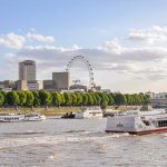 full day tour of London boat ride