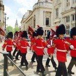 private London tour guide