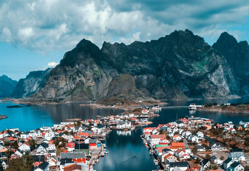 Best Travel Places in Europe in Spring- Norway