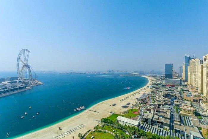 ماهي اجمل نشاطات شاطئ البطين في ابوظبي ؟ | تورنا