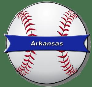 Arkansas Baseball Tournament Links