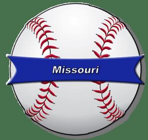 Missouri Baseball Tournament Links