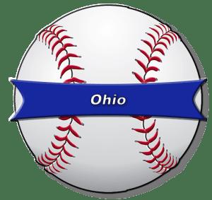 Ohio Baseball Tournament Links