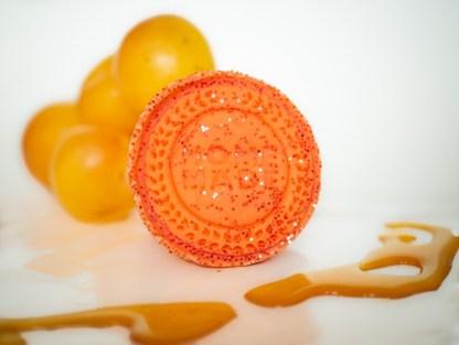 Pâte à modeler artisanale, Sorbet abricot - Tournebidouille