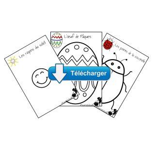 Les cartes défis – Pâte à modeler-Tournebidouille