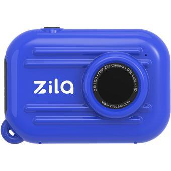 Appareil photo Zila - bleu