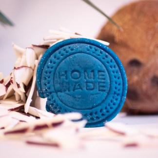 Pâte à modeler artisanale, Coconut - Tournebidouille