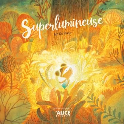 Superlumineuse- Tournebidouille