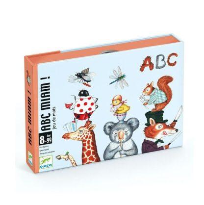ABC miam-Tournebidouille