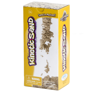 Kinetic Sand-Tournebidouille
