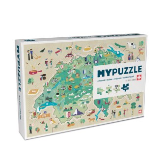 mypuzzle suisse