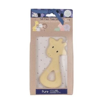 Tikiri - hochet girafe