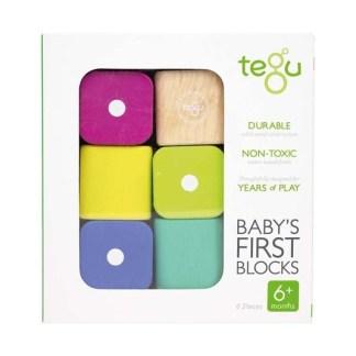 TEGU BABY FIRST BLOCKS