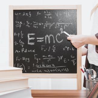 Maths, calculs et logique