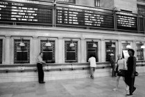 NYC Grand Central (1 sur 9)