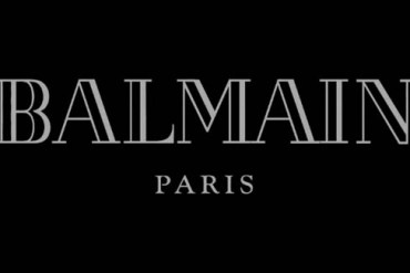 Balmain collection printemps-été 2019