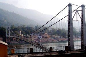 мост рам джула