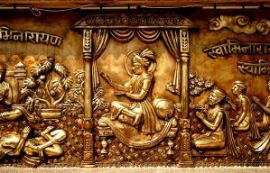 картины акшардхама