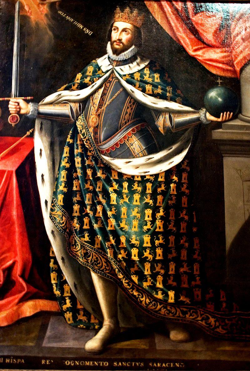 король Фернандо