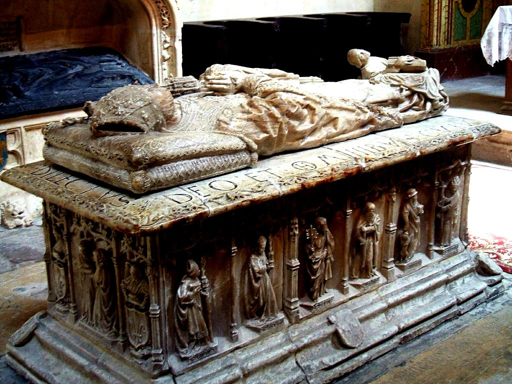 саркофаг алонсо