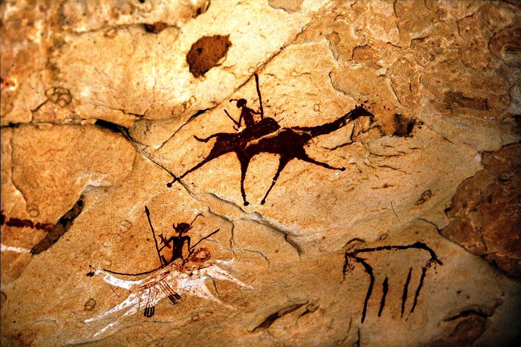 рисунки плато эннеди