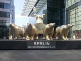 סיור יום מפוזנן לברלין