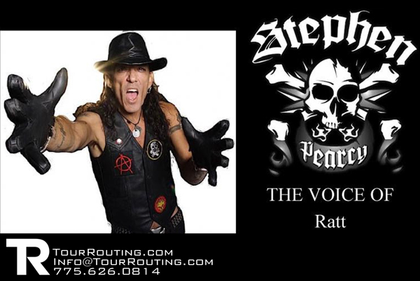 Stephen Pearcy 5 - TourRouting Dot Com