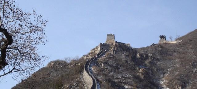 paquetes turísticos a China