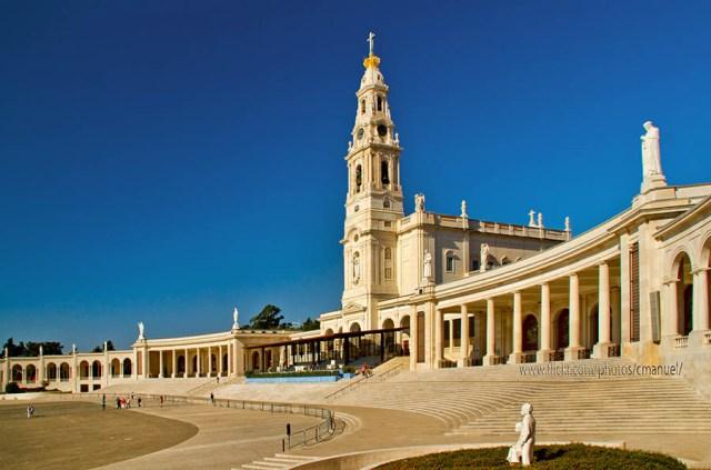 Paquetes turísticos a Portugal