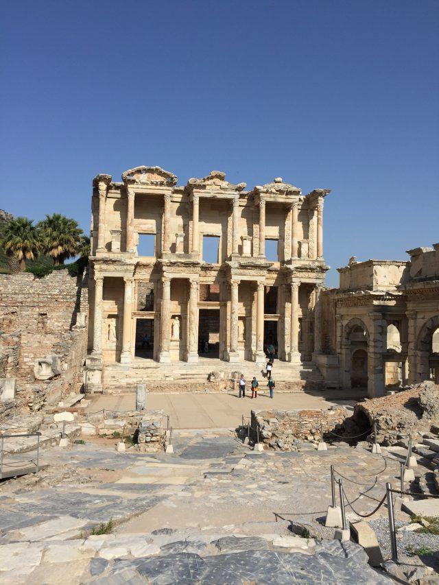 Paquetes turísticos a Turquía