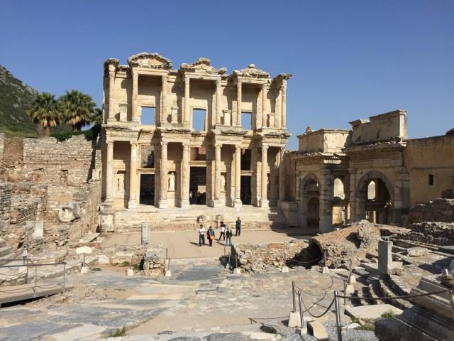 Grecia y Turquía