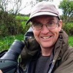 Professional Wildlife and Birding Guide Colin Barton