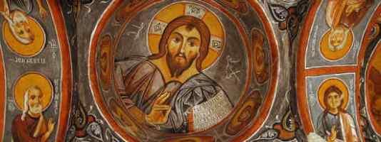 Apostle Paul in Turkey 4