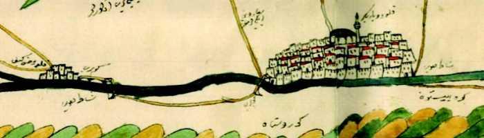 Evliya Celebi Route
