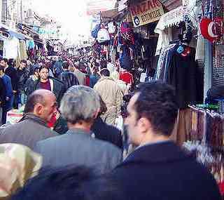 Kemeraltı Bazaar Tour