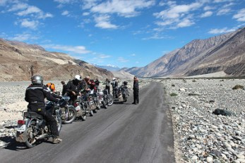 Guided Motorcycle Tours in Turkey