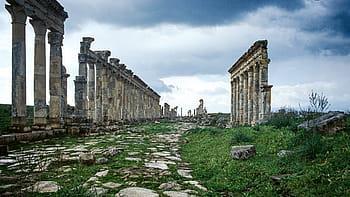 Amazing Aizanoi Ancient City 1