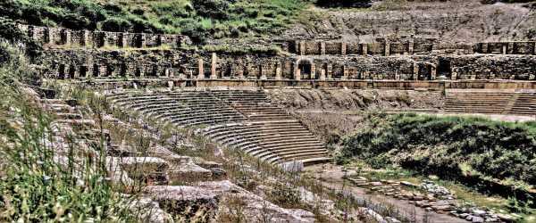 Stadium of Magnesia