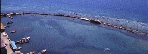 Ancient Port of Assos