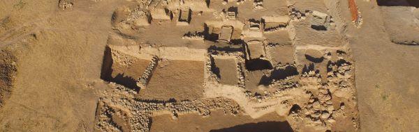Basur Hoyuk Graves