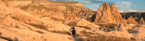 Horse-Ride-in-Cappadocia