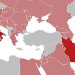 Turkey Corona Map